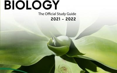 BIOLOGY HIGHER LEVEL STUDY GUIDE