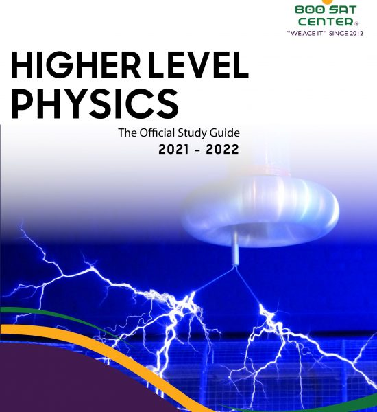 PHYSICS HIGHER LEVEL STUDY GUIDE