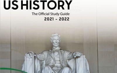 U.S HISTORY HIGHER LEVEL STUDY GUIDE
