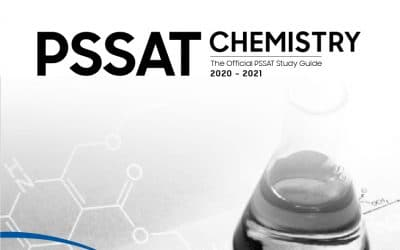 CHEMISTRY PSSAT SUBJECT STUDY GUIDE