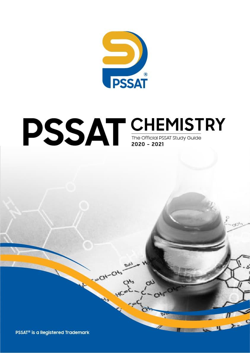 PSSAT Books – Chemistry