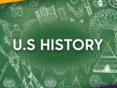 U.S HISTORY SAT SUBJECT STUDY GUIDE