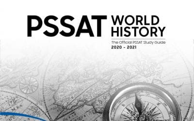 WORLD HISTORY PSSAT SUBJECT STUDY GUIDE
