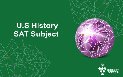 U.S HISTORY SAT SUBJECT – Virtual
