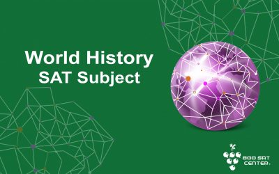 WORLD HISTORY SAT SUBJECT – Virtual
