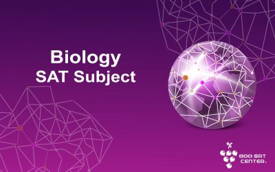 BIOLOGY SAT SUBJECT – Virtual