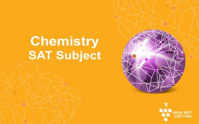 CHEMISTRY SAT SUBJECT – Virtual