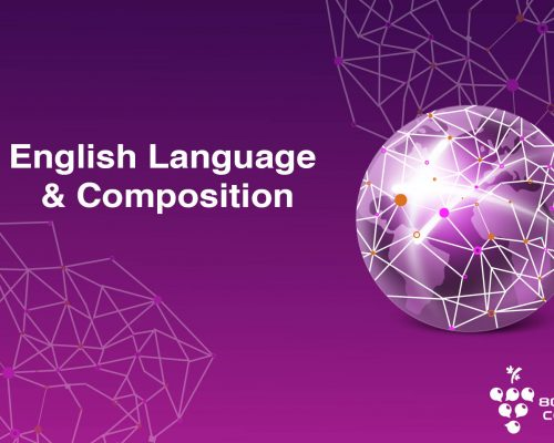 English Language and Composition AP Course