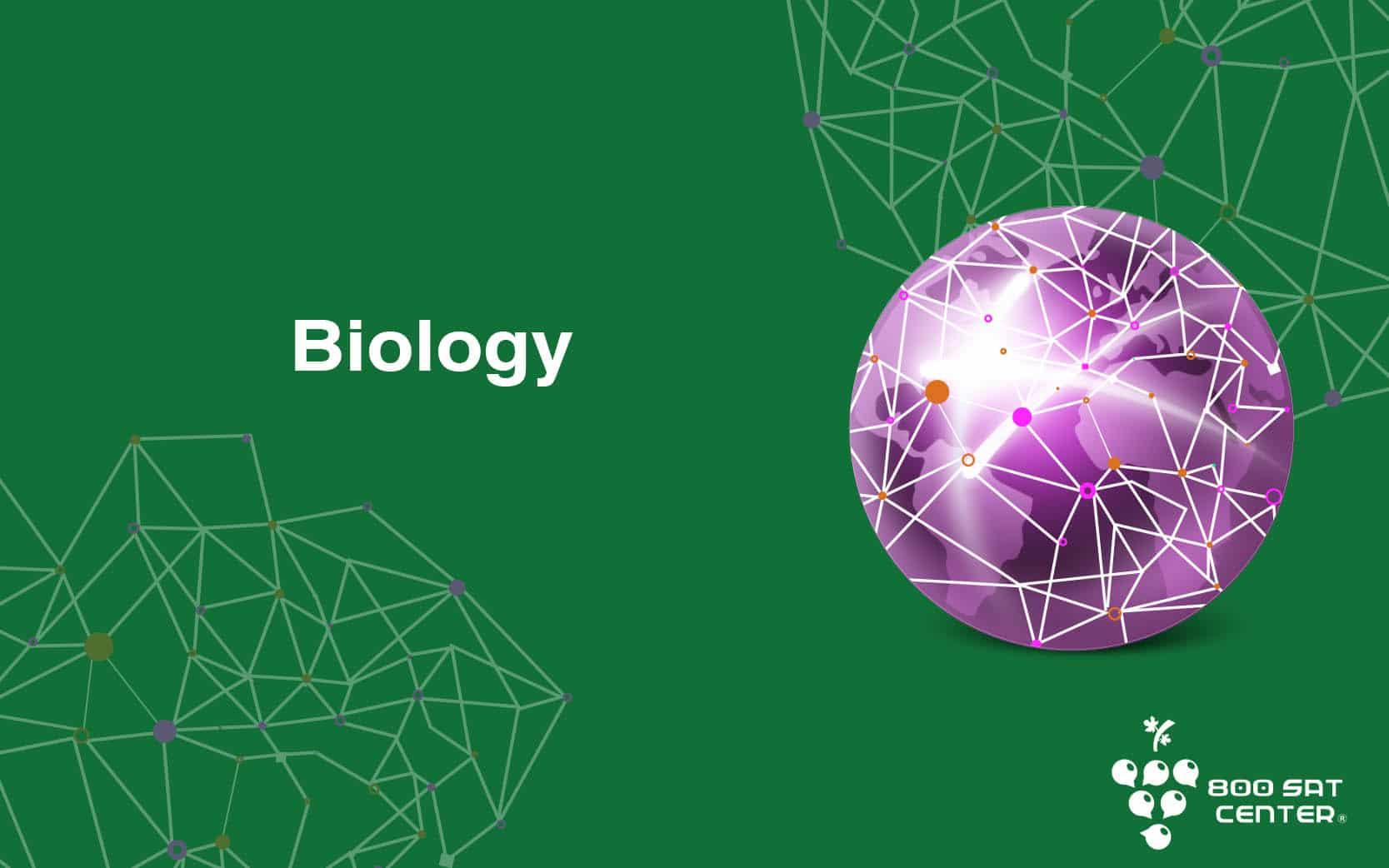 Biology AP Course