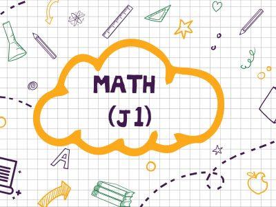 Math J 1