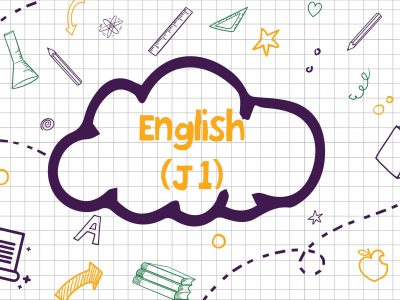 English J 1