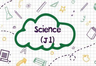 Science J 1