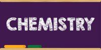 CHEMISTRY SAT SUBJECT WORKSHOP