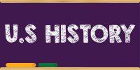 U.S HISTORY SAT SUBJECT WORKSHOP