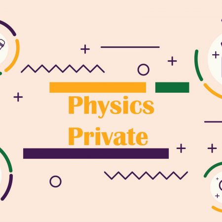 PHYSICS SAT SUBJECT PRIVATE
