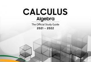 CALCULUS: ALGEBRA