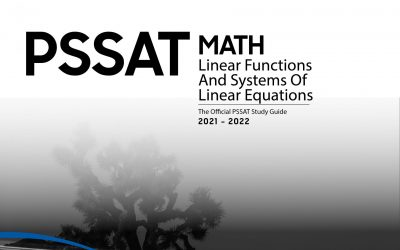 MATH: Linear Functions & Systems of Linear Equations
