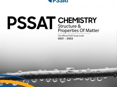 CHEMISTRY PSSAT: Structure and Properties of Matter