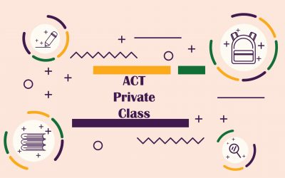 ACT Private Class