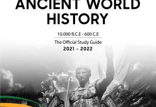ANCIENT HISTORY STUDY GUIDE