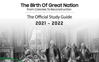U.S HISTORY THE BIRTH OF GREAT NATION STUDY GUIDE