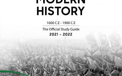 MODERN HISTORY STUDY GUIDE