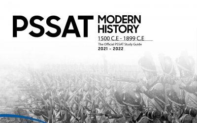 MODERN HISTORY PSSAT STUDY GUIDE