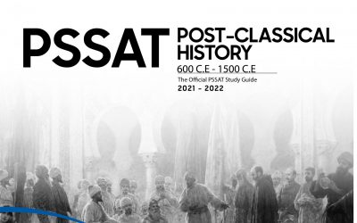 POST-CLASSICAL HISTORY PSSAT STUDY GUIDE
