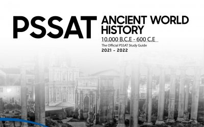 ANCIENT WORLD HISTORY PSSAT STUDY GUIDE