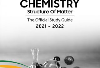 CHEMISTRY: STRUCTURE OF MATTER STUDY GUIDE