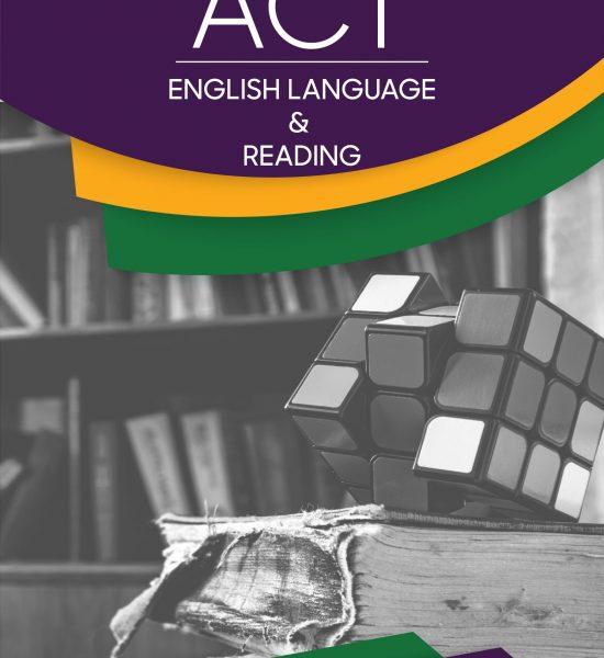 ACT English Language & Reading