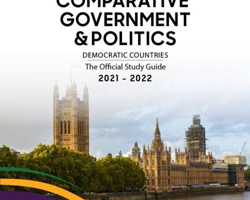 Comparative Governments & Politics: Democratic Countries